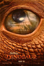 Dinosaur: The Disney Film